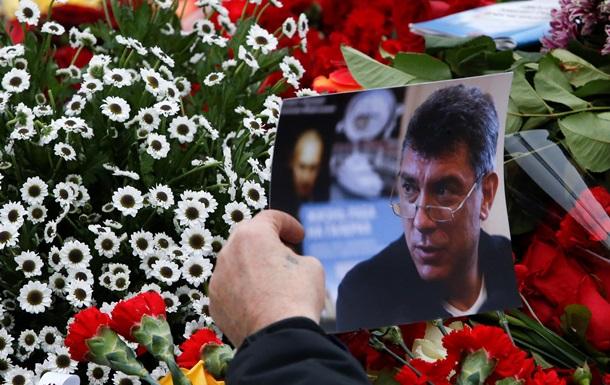 Путин: Убийцы Немцова понесут заслуженное наказание
