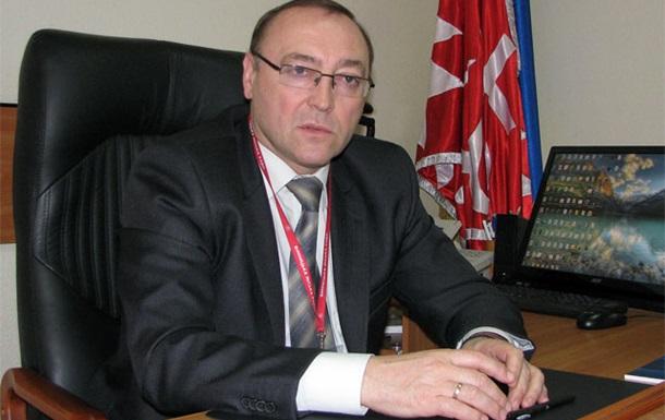 Порошенко назначил нового губернатора Винницкой области