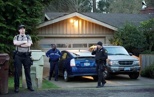 В США похитили жилой дом площадью 111 кв. метров