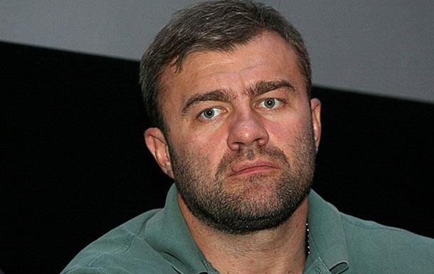 На киностудии в Беларуси Пореченкову объявили бойкот