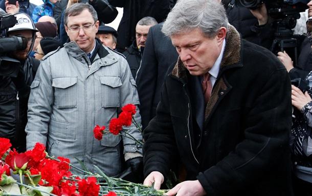 Соратники Немцова: это было не случайно