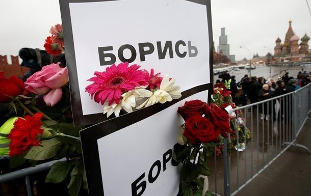 Шествие в память Немцова: что говорят участники