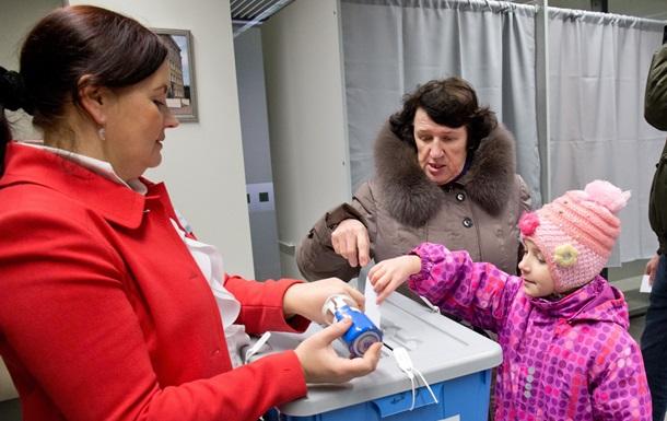 На парламентских выборах в Эстонии победила правящая партия