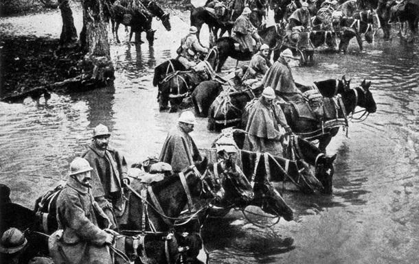 99 лет Вердену. Самая кровавая битва ХХ века