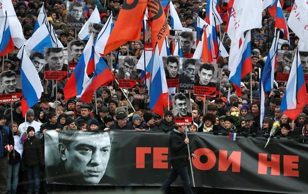 Обзор зарубежных СМИ: за что убили Бориса Немцова