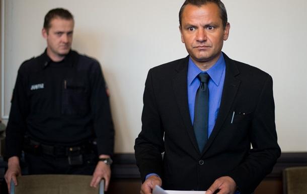 В Германии закрыто дело о детском порно против экс-депутата бундестага