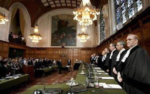 Позабыли о Гааге: правительство отказалось от судов с Россией?