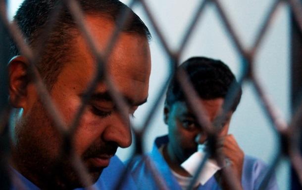 Не хватает места. Норвежских заключенных отправят в Нидерланды