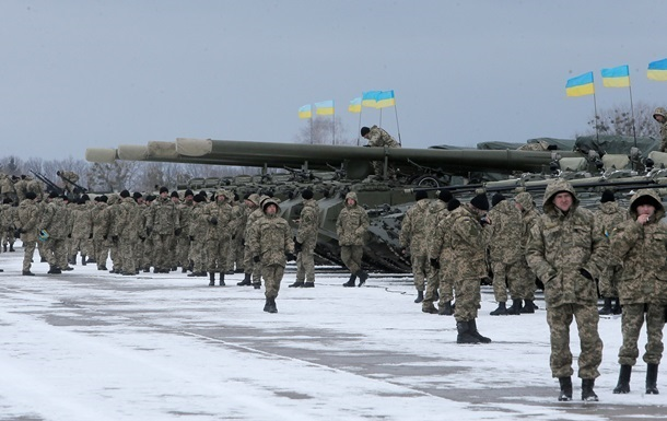 Статус участника боевых действий получили 8,5 тысяч украинских военных