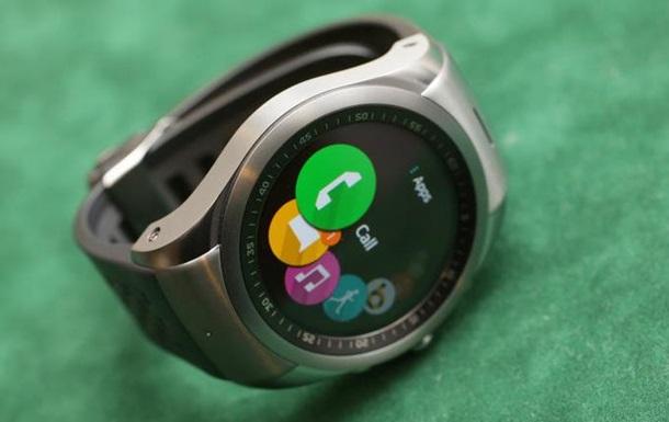 LG представила первые в мире LTE смарт-часы