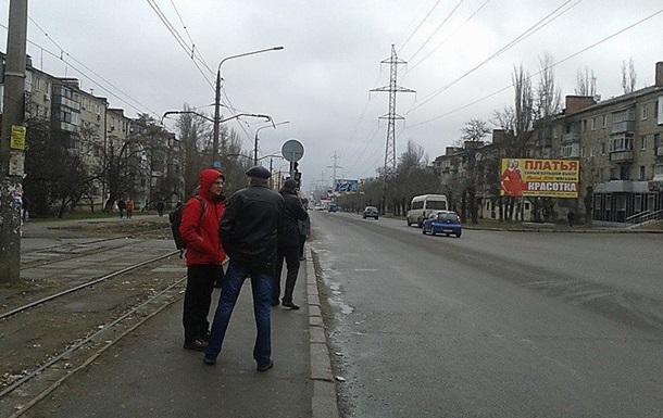 Транспортный коллапс в Херсоне и Николаеве: маршруток все меньше