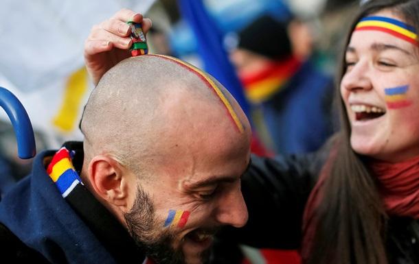 Молдавия - следующая пороховая бочка Европы?