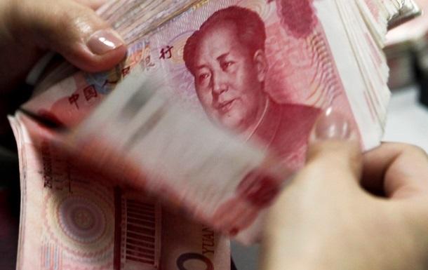 Китай увеличивает военные расходы на 10%