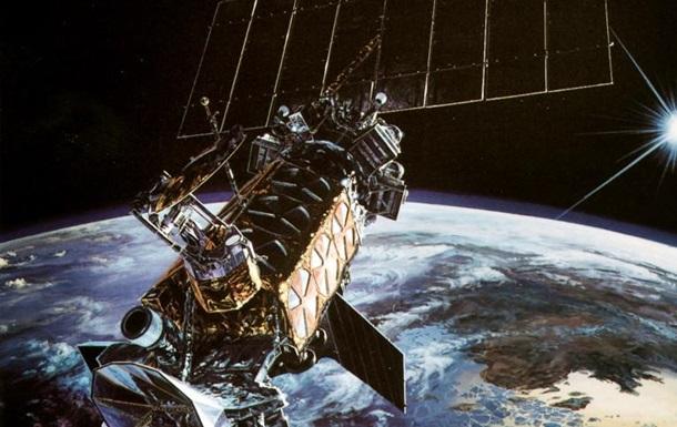 Военный спутник США взорвался на орбите
