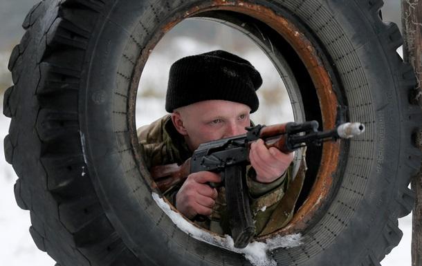 Азов открыл под Харьковом тренировочный лагерь