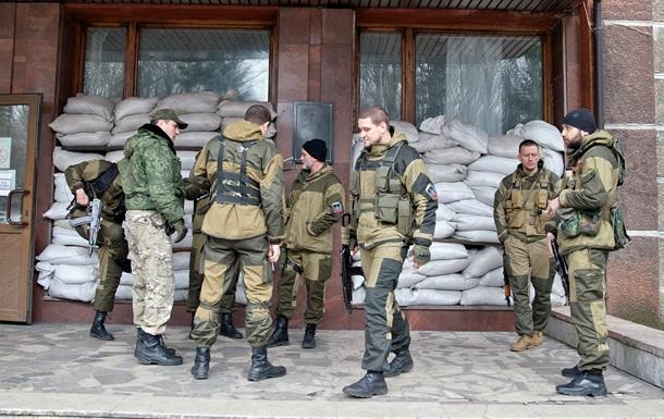 Аварийная шахта Засядько: фото с места событий