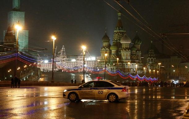 ФСБ России об убийстве Немцова: подозреваемые есть всегда