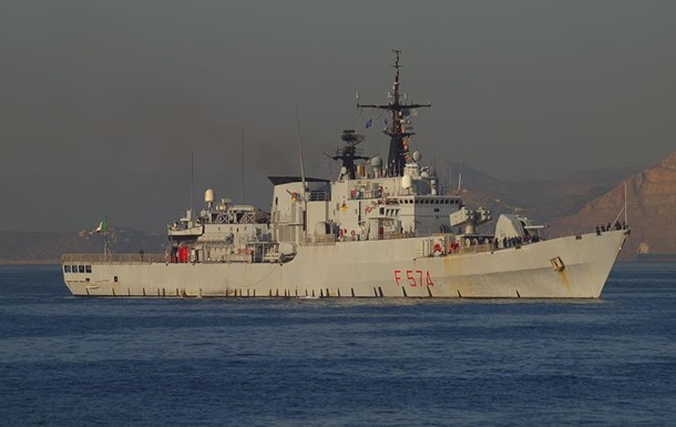Корабли НАТО могут зайти в Черное море в течение суток - СМИ