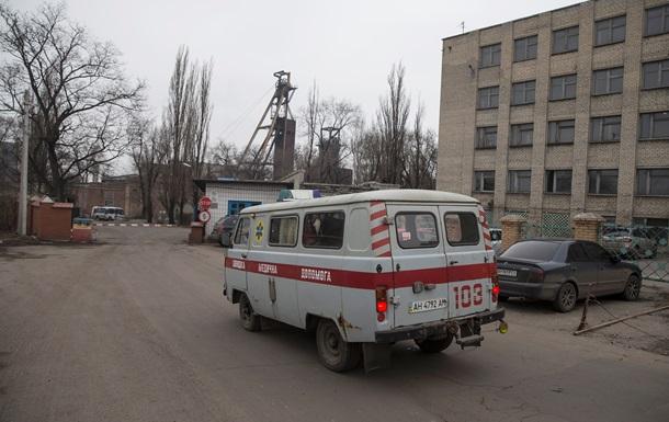 Количество жертв аварии на шахте Засядько увеличилось