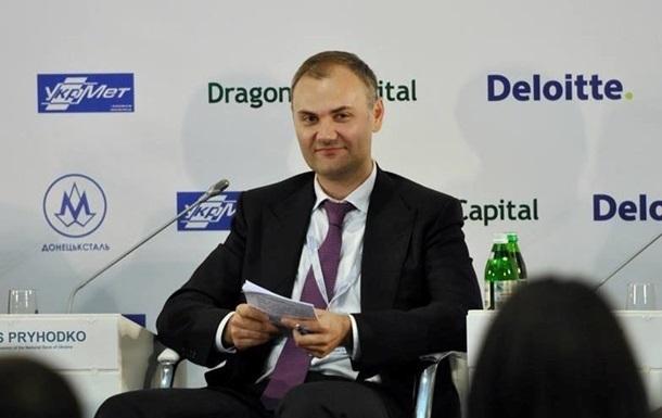 В Испании задержали экс-министра финансов Украины