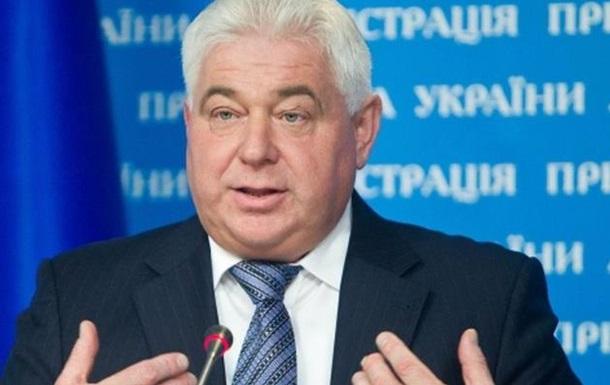 Экс-главу Киевской ОГА подозреваютс в растрате бюджетных средств