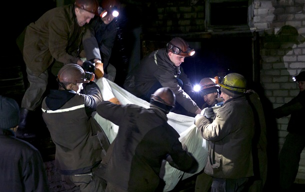 Порошенко объявил 5 марта днем траура по погибшим горнякам