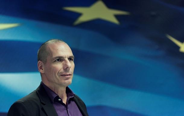 Греция не будет просить третий кредит