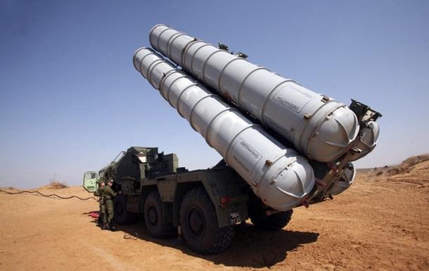Россия взяла на вооружение ракеты дальностью 400 км – СМИ