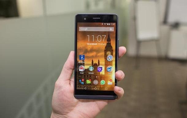 Бывшие сотрудники HTC показали флагман, которому не страшны трещины экрана