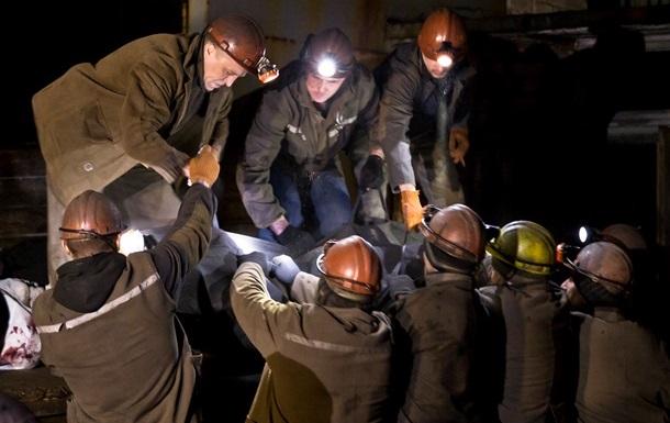 Гуманитарный штаб Ахметова выделит семьям погибших шахтеров по 100 тыс. грн