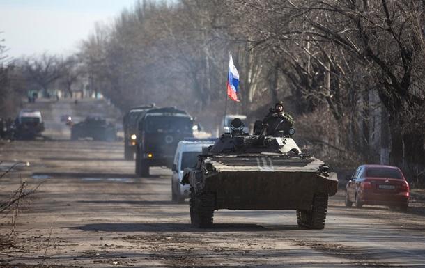 НАТО: На востоке Украины массово гибнут российские солдаты