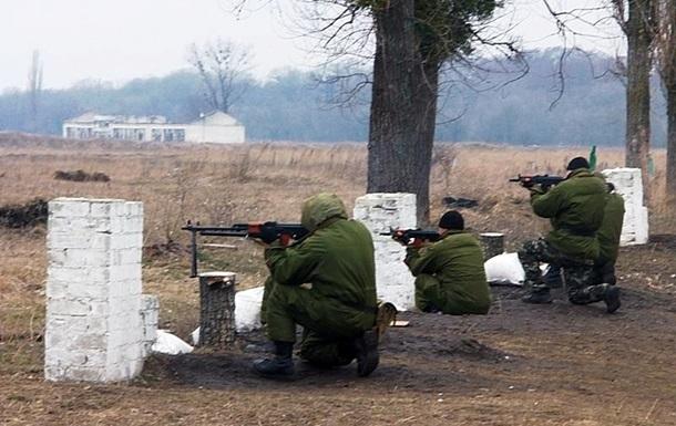 Трех дезертиров в Днепропетровской области будут судить за убийство