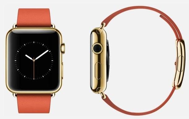 Появилась технология, позволяющая самому собрать себе Apple Watch