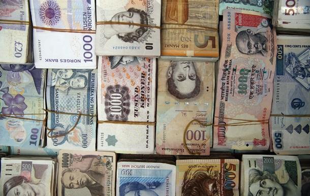 Курс доллара 6 марта