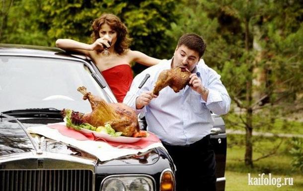 Интересные факты о вкусовых пристрастиях женщин и мужчин