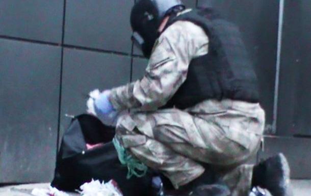 Русская православная армия  готовила теракты в Херсоне - СБУ