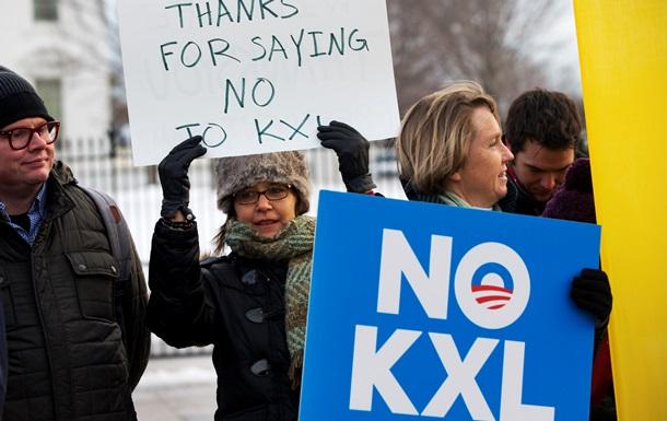 Обама объяснил, почему ветировал строительство нефтепровода Keystone XL