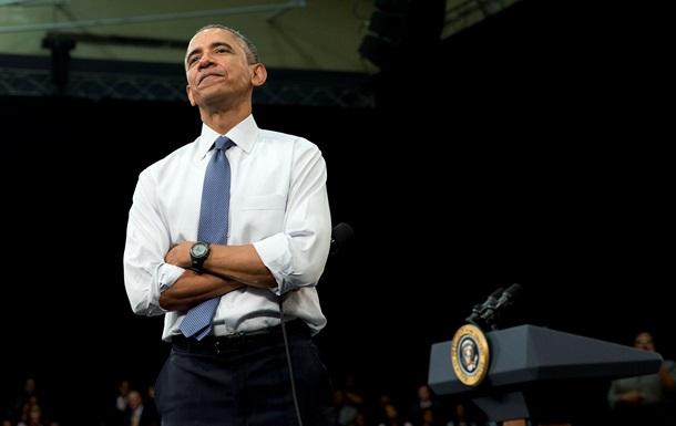 Американец в интервью телеканалу рассказал, что хотел застрелить Обаму