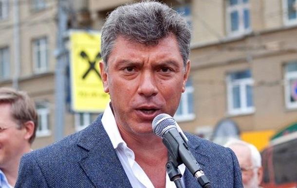 По делу убийства политика Бориса Немцова задержаны двое подозреваемых