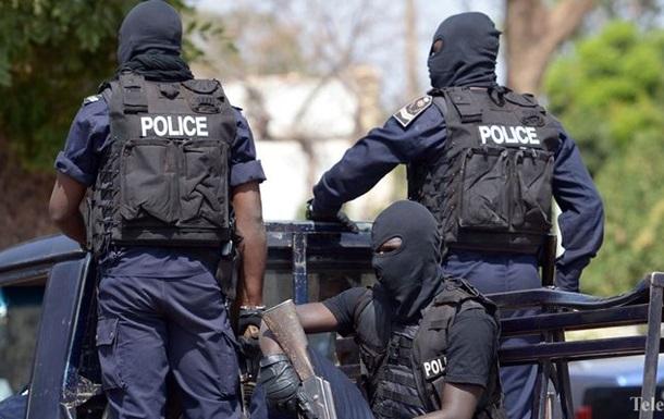 При взрыве в Мали погиб сотрудник службы безопасности ЕС