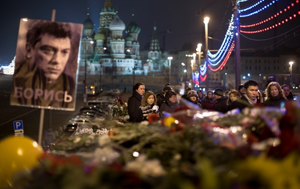 Итоги 7 марта: Задержаны подозреваемые в убийстве Немцова