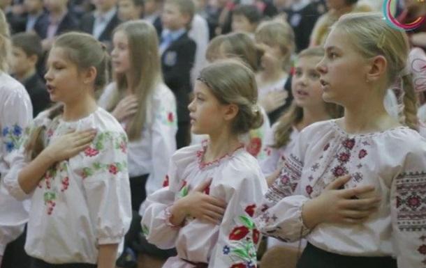 ШкільнеLive: 200-річчя від дня народження Михайла Вербицького