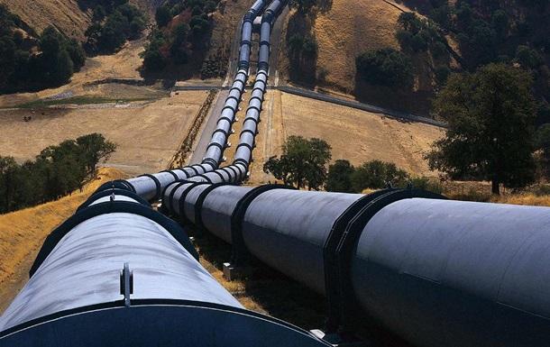 Восточноевропейские страны договорились об альтернативе Южному потоку