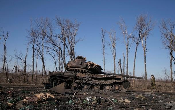 Семенченко: В Широкино идет бой