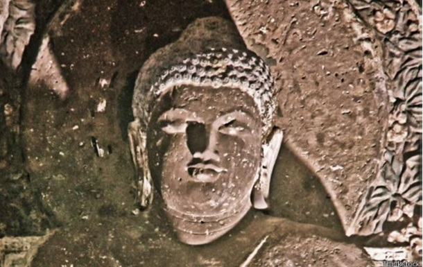 Пещеры Аджанты: в поисках утраченных сокровищ