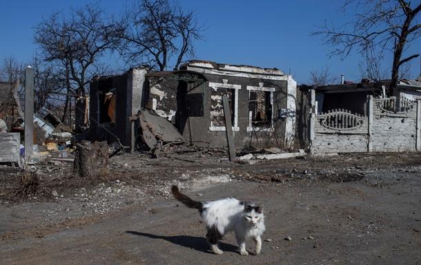 Операция в Широкино завершается, ранены четыре силовика - штаб АТО