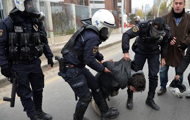 СМИ: В Турции задержаны подозреваемые в убийстве таджикского оппозиционера