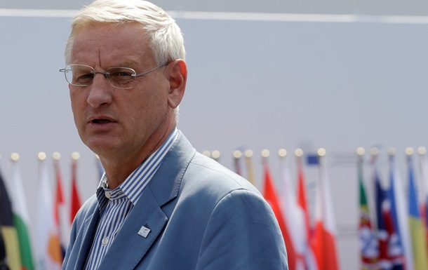 Идея о создании армии Евросоюза недостижима и нецелесообразна - Бильдт