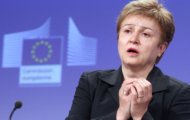 Замглавы Еврокомиссии: Украине понадобится больше денег, чем ожидалось