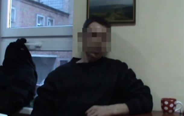 СБУ: Россиянин воевал на стороне ЛНР за 100 долларов в день